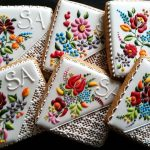 Biscuit decorating is art at mezesmanna