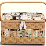 Pym Sewing Basket